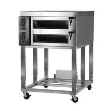 Baxter OV452N Deck Oven, double-deck, electric, (2) 5.1