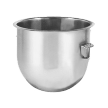 Hobart BOWL-HL12 12 quart, Bowl, stainless steel
