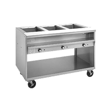Randell 3614-120 Hot Food Table, electric, 120V, 63