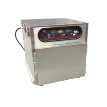 Carter-Hoffmann CH750 Cook & Hold; under-counter; electronic controls; cook to time or temperature; meat probe included; capacity 5 ea 18