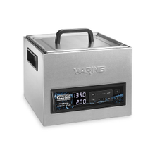 Waring 16-Liter Sous Vide Circulating Water Bath - for cooking and re-thermalizing food to the perfect temperature without ever overcooking