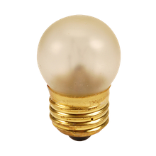 FMP 269-1041 Shatterproof Bulb, medium base, 120v, 7.5 watt