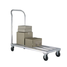 Eagle 1212-X Panco Platform Cart, 60