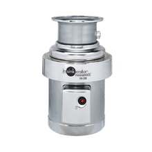 InSinkerator SS-200-7-AS101 SS-200 Complete Disposer Package, sink mount system, 6-5/8