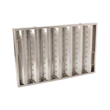 FMP 129-1193 Franklin Filter Plus Baffle Filter, 16