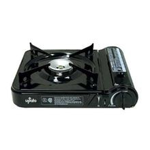 PORTABLE BUTANE STOVE W/PLS CASE 9560 BTU 6EA/CS
