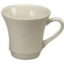 ESPREE UNDECORATED TALL CUP 7 OZ 3-3/8