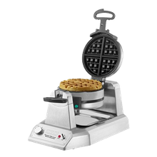 Waring WW200 Belgian Waffle Maker, double, up to (50) 7