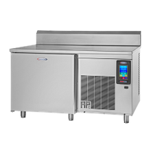American Panel AP7BCF70-2-C HURRiCHiLL Blast Chiller/Shock Freezer, Work Top, self-contained, (7) 12