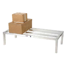 Channel HD2048 Dunnage Rack, channel, 48