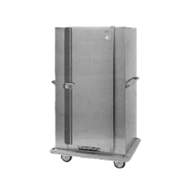 Carter-Hoffmann BB100 Classic Carter-Hoffmann Banquet Cabinet, mobile, insulated, single door for pre-plated food, (120) covered plates up to 11