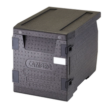 Cambro EPP300110 GoBox End Loader 25 x 17 x 19