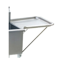 Eagle 24X24 RRDEDB-X Detachable Drainboard, 24