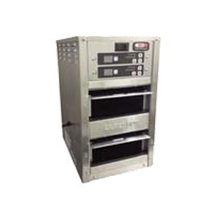 Carter-Hoffmann MC213GS-2T Modular Holding Cabinet, single sided access, for moist food, 2-1/2