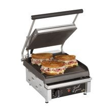 Star GX10IS Grill Express Two-Sided Grill, electric, 10