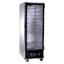 Cres Cor 121-PH-UA-11D Proofer/Hot Cabinet, Non-Insulated, Removable Bottom Heater, Wire Universal Slides For 12