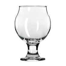 BELGIAN TASTER GLASS 5 OZ STACKABLE 4