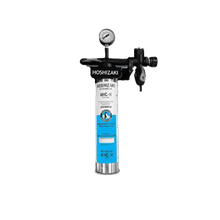 Hoshizaki H9320-51 Water Filtration System, single configuration, 18.4
