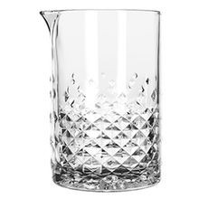 CARATS STIRRING GLASS 25-1/4 OZ POUR SPOUT RETRO 6EA/CS