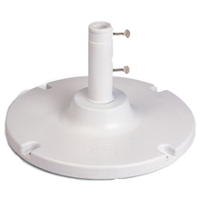 Grosfillex US600604 Table Umbrella Base, 20