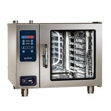 Alto-Shaam CTC7-20G Combitherm CT Classic Combi Oven/Steamer, gas, boilerless, countertop, (8) 18