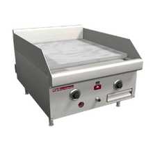 Southbend HDG-24-M Griddle, countertop, gas, 24
