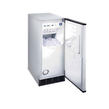 Manitowoc Ice SM-50A Undercounter Ice Cube Machine, cube-style, air-cooled, self-contained condenser, 14-3/4