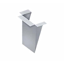 Advance Tabco K-453 Control Bracket, 14