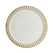 Adelaide Birch Dinner Plate, 10-3/8
