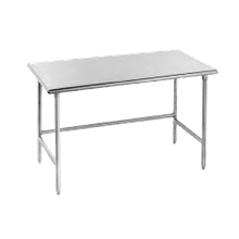 Advance Tabco TAG-247 Work Table, 84
