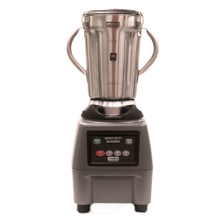 Waring CB15 Food Blender, heavy-duty, 14-7/8
