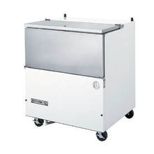 Beverage Air SM34HC-S School Milk Cooler, normal temperature, 34-1/2