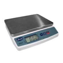 Globe GPS10 Scale Portion Control 10 Lb Digital 9X7 S/S Platform 115V