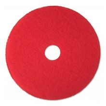 PAD FLOOR RED BUFFING 16