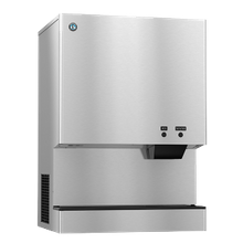 Hoshizaki DCM-751BAH Ice Maker/Water Dispenser, Cubelet-Style, air-cooled, self-contained condenser, production capacity up to 801 lb/24 hours at