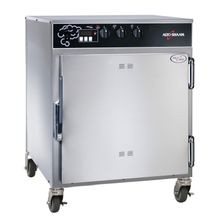 Alto-Shaam 767-SK Halo Heat Slo Cook Hold & Smoker Oven, electric, 100 lb. capacity - (9) 12