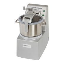 Robot Coupe BLIXER 15 Blixer, Commercial Blender/Mixer, vertical, 15 qt. capacity, stainless steel bowl with handle, (3) blade adjustable stainless
