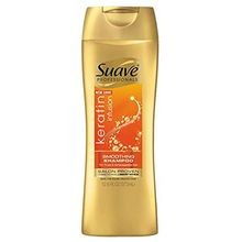 SHAMPOO SUAVE SMOOTHING 6/12.6OZ