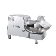 Hobart 84186-2 Food Cutter, without attachment hub, 18