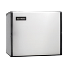 IceOMatic CIM1137FA ICE Series Modular Cube Ice Maker, air-cooled, approximately 1000 lb production/24 hours, full-size cube, filter-free air, PURE