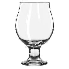 BELGIAN BEER GLASS 10 OZ 5