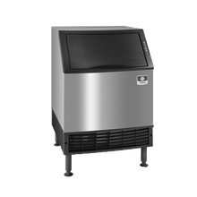 Manitowoc Ice UD-0240A NEO Undercounter Ice Maker, cube-style, air-cooled, self contained, 26