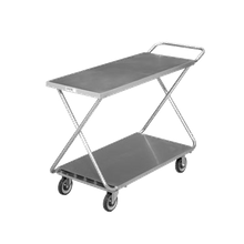 Channel STKG300H Utility Stocking Cart, mobile, 22