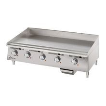 Star 772TA Ultra-Max Heavy Duty Griddle, electric, countertop, 72