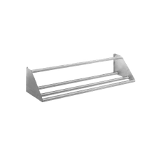 Eagle 606303 Rack Shelf, tubular design, wall mounted, 84