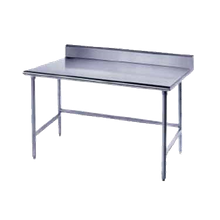 Advance Tabco TKAG-3612 Work Table, 144