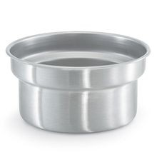 7 -quart stainless steel inset, Vollrath 78194