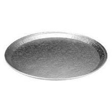 CATER TRAY ROUND FOIL 12