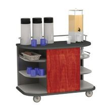 Lakeside 8715 Hydration Cart, 47