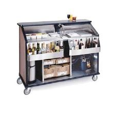 Lakeside 889 Portable Bar, 62-1/2